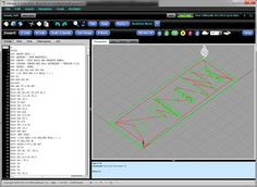 CNC Softwares