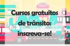 Inscrições abertas para cursos gratuitos da Escola Pública de Trânsito do Detran/RS +http://brml.co/1yxDEL5