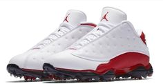 Jordan brand unveils new golf shoes = NBA legend Michael Jordan has helped create some of the most iconic sneakers of all time over the years. However, the Jordan brand now continues to produce equally impressive looking golf shoes. The Air Jordan…..