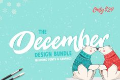 Coupon Code for additional 20% Off Graphic Arts Bundle for December - http://blog.starsunflowerstudio.com/2016/12/coupon-code-for-additional-20-off-graphic-arts-bundle-for-december.html