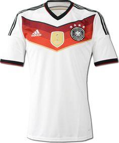 ドイツ代表(H)2014 W杯2014チャンピオンパッチ付