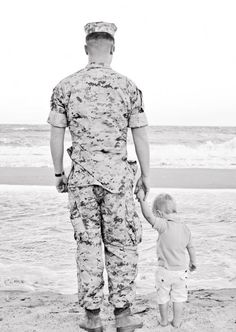 Priceless! Love and ongoing prayers to every sacrificing soldier and their loved ones! WE ARE TRULY THANKFUL!! xo