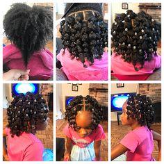 Kids hairstyle kid hair styles в 2019 г. girl hairstyles, na Baby Girl Hairstyles, Natural Hairstyles For Kids, Kids Braided Hairstyles, Black Little Girl Hairstyles, Mixed Kids Hairstyles, Braids For Kids, Girls Braids, Curly Hair Styles, Natural Hair Styles