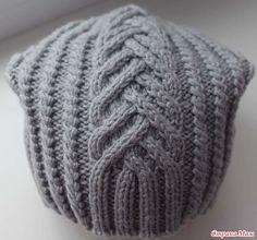 Девочки, всем привет! Хочу показать вам свою осеннюю «шапоманию».  Самая популярная в этом сезоне у меня была шапка «Рожь» Ватальи Ванцевой http://vanceva-natalija.stranamam.ru