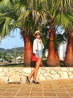 Look con peto – Mi cóctel de moda – Ibiza fashion blogger & influencer