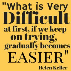 Helen Keller Quote  Great Leadership Thoughts. For mor insight and leadership tips www.drjohnaking.com