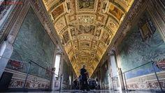 El Vaticano y China, sin relaciones desde 1951, inician su particular «diplomacia del arte»