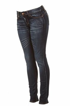 a371df35d81c Cover Girl Women's Butt Lift Skinny Jeans Antique Dark Wash Junior or Plus  Sizes Party Dresses