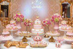 41 Ideas Birthday Girl Pink Princess Theme For 2019 Princess Theme, Baby Shower Princess, Pink Princess, Princess Birthday, Baby Birthday, Birthday Parties, Baby Party, Baby Shower Parties, Baby Shower Themes