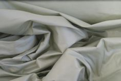 Eau De Nil Iridescent Silk Designer Curtain Fabric 9.99/m 140cm wide