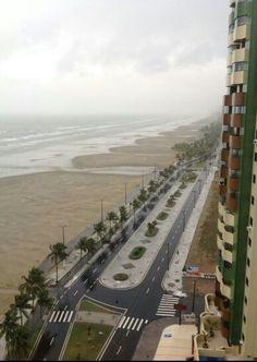 Praia Grande (S.Paulo/Brasil)