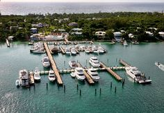 Romora Bay Resort and Marina - Harbour Island, Bahamas