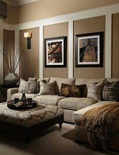 Interior Design Ideas For Living Room 12 Modern Interior Colors Decorating Color Trends  Neutral
