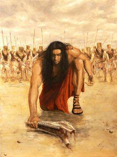 Samson & The Jawbone
