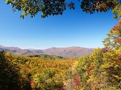Parkside Cabin Rentals features Gatlinburg cabins in the Smoky Mountains. Come stay in one of our Smoky Mountain cabins or chalets in Gatlinburg Tennessee. Smoky Mountains Cabins, Great Smoky Mountains, Chalets In Gatlinburg, Mountain Vacations, Winter Scenery, Beautiful Places, Peaceful Places, Smoky Mtns, Smokey Mountain