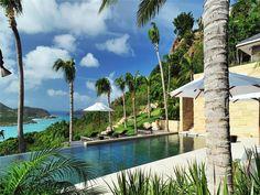 Villa TEMAN - neighborhood St. Jean Cities In St. Barthelemy 97133 - Sotheby's International Realty