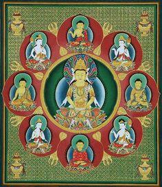 Garbhadhatu Mandala (Japan)