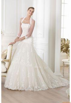 Vestidos de noiva Pronovias Laverna 2014