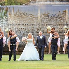 Wedding Planners Perth Loved by Lisa