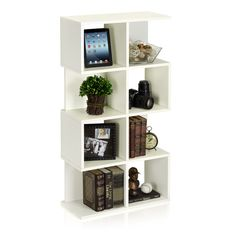 "Found it at Wayfair - ZBoard Storage Malibu Eco 49"" Accent Shelves Bookcase"