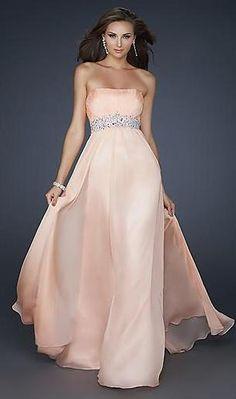 2015 New Arrive light green Beaded Prom Dresses  Bridesmaids Dresses   Party  Dresses  evening dress  stock Size 6 8 10 12 14 16 fb65734f11b4