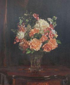 Roses and Other Flowers: http://www.hansheysen.com.au/shop.html