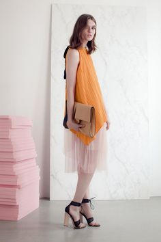Vionnet Resort 2013 Collection