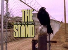 """Stephen King's """"The Stand"""""""