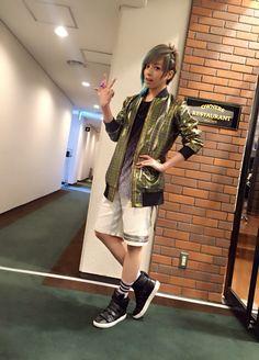 蒼井翔太 うたプリ Uta No Prince Sama, Light Of My Life, Voice Actor, Cute Boys, The Voice, Fangirl, It Cast, Punk, Japanese