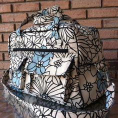 Stella Weekender - Swoon Sewing Patterns