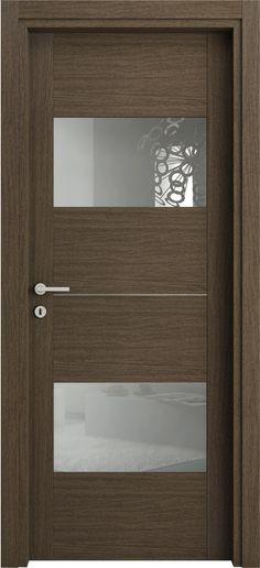 Італійські двері, модель 032