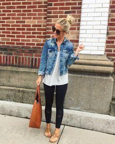 d129c8ecbd42 Cool 33 Fantastic Spring Outfit Idea for Women Style https   klambeni.com