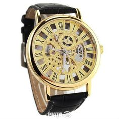 - Oras, Second Hand, Skeleton, Watches, Accessories, Wristwatches, Skeletons, Clocks, Jewelry Accessories
