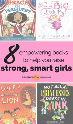 Eight Empowering Books Every Strong, Smart Girl Needs to Own More hot kik girls usernames: http://kikgirls.net