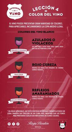 Lección 4. Colores del vino @rutabordon