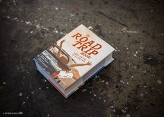 Pick From 1,001 Routes In 'The Road Trip Book' Before Planning Your Next Automotive Adventure • Petrolicious