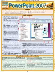 179 best informtica images on pinterest computers knowledge and powerpoint 2007 download this review guide and improve your grades education ebooks fandeluxe Images