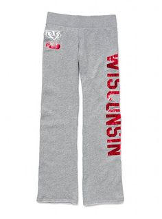 Wisconsin gear for cheering them on during March Madness!