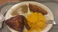 Chicken & liempo