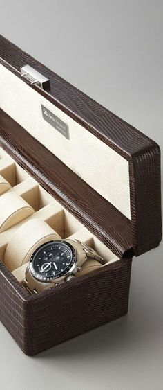 Watches box