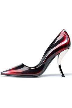 Roger Vivier - Shoes - 2014 Fall-Winter | cynthia reccord