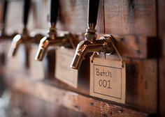 Brooklyn Winery Wine Taps