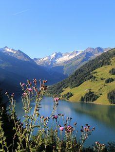Zillertal - Tyrol, Austria