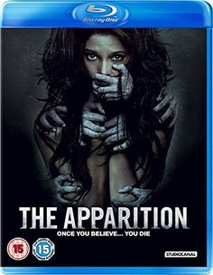 The Apparition [Blu-ray]…