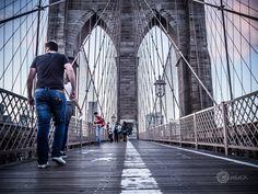 "Tre giorni a New York - Day 1 - ""E diamo un morso a 'sta Mela""  #newyork #viaggioanewyork #travelnewyork #itinerarinewyork #newyorkapiedi #diariodiviaggionewyork #fotonewyork"