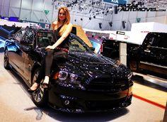 Dodge Challenger | Salão Internacional do Automóvel de Genebra 2013 / Geneva Motor Show 2013