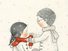 꼬닐리오(토끼) Sweet Art by Kanionio (rabbit)❣️