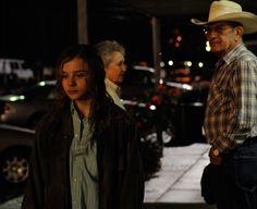 Texas Killing Fields - Horror-Thriller Movie