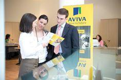 Aviva Global