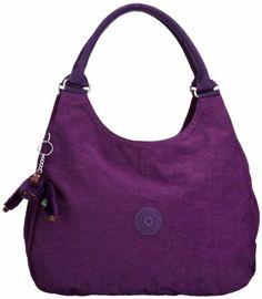 Kipling Bagsational Women S Shoulder Bag One Size Black Co Uk Shoes Bags